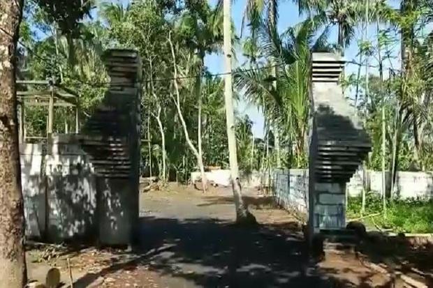 Melihat Sudut-Sudut Keraton Agung Sejagat di Purworejo