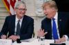 Donald Trump Damprat Apple karena Lindungi Data Penjahat