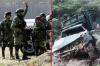 10 Musisi Pribumi Dibunuh dan Dibakar Gangster Meksiko