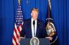 Trump Ungkap Menit-menit Pembunuhan Soleimani di Hadapan Donatur