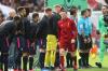 Liga Inggris Terlihat Aneh Tanpa Jabat Tangan