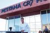 Ronaldo Relakan Hotel Pribadinya Jadi Rumah Sakit Corona