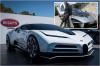Tajir Melintir, Ronaldo Beli Mobil Baru Seharga Rp172 Miliar