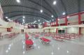 RS Rujukan COVID-19 di Gedung Kitawaya dan Bapelkes Siap Dioperasikan