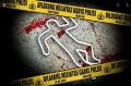 Pembunuh Janda Ditangkap, Pelaku Ternyata Tetangga dan Eks Murid Korban
