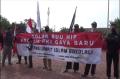 Tolak RUU HIP, Ribuan Anggota Ormas Islam Gelar Apel Siaga