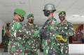 Pangdam IV: Bintara Harus Miliki Kemampuan Pengetahuan Taktis dan Teknis Militer