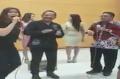 Blitar Gempar, Video Viral Diduga Wali Kota Asyik Joget Ditemani Wanita Seksi Tanpa Masker