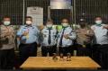 Razia di LPKA Kelas I Medan, Kaleng Rokok dan Kawat Diamankan