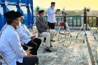 Kemenag Terjunkan Ahli Falak di 88 Titik untuk Rukyatul Hilal 1 Syawal 1442 H