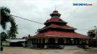 Masjid Raya Ikur Koto Dibangun Swadaya Sarat dengan Nilai Kebersamaan