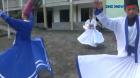 Ngabuburit dengan Menari Tarian Sufi