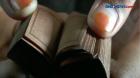 Unik! Al-Quran Berukuran Mini Milik Masjid Jami Lasem