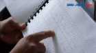 Percetakan Al-Quran Braille Banjir Pesanan Selama Ramadan