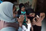 Silaturahmi Daring Jadi Pilihan Warga di Tengah Pandemi Corona