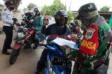 Hendak Masuk Jakarta, Pemudik Dipaksa Putar Balik