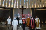 Tokoh Lintas Agama Semarang Peringati Hari Lahir Pancasila