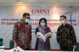 Ditengah Pandemi Covid-19, OMNI Hospitals Terus Berinovasi