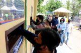 Satpas SIM Jakarta Pusat Kembali Buka Layanan untuk Warga
