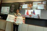 Temasek Foundation dan DBS Indonesia Salurkan Bantuan Bagi Warga dan PHL Terdampak COVID-19