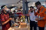 Loko Coffee Shop Percantik Kawasan Kota Lama Semarang