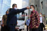 Sambangi KPK, Komisi III Gelar Rapat dengan Dewan Pengawas