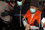Pakai Baju Tahanan dan Tangan Terikat, Buronan Maria Lumowa Tiba di Bandara Soetta