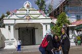 Wisata Keraton Yogyakarta Dibuka Kembali
