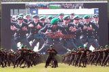 Upacara Prasetya Perwira TNI-Polri 2020 Digelar Secara Virtual