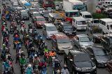 Jumlah Kasus Meningkat Filipina Kembali Terapkan Lockdown Agar Sistem Kesehatan Tidak Kolaps