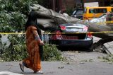 Badai Tropis Isaias Berujung Tornado Hantam Amerika Serikat