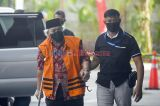 Eks Anggota DPRD Sumut Syamsul Hilal Kembali Jalani Pemeriksaan di KPK