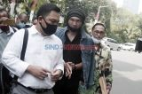 Musisi Anji Jalani Pemeriksaan Polda Metro Jaya Terkait Dugaan Penyebaran Hoaks