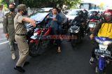 Angka Corona di Jakarta Masih Tinggi, Sat Pol PP Gelar Razia Masker