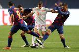Bayern Munchen Lolos ke Semifinal Liga Champions Usai Hancurkan Barcelona 8-2