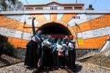 Menyusuri Terowongan Mrawan, Terowongan Terpanjang di Tanah Air