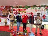 MNC Bank Dukung Penggalangan Donor Darah di Bogor