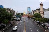 Kasus Harian Covid-19 Meningkat, Myanmar Lockdown Kota Yangon