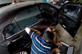 Pandemi Corona Pukul Pelaku Usaha Jasa Perawatan Mobil
