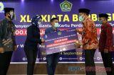 XL Axiata Serahkan Bantuan Kartu Perdana Internet Gratis Untuk Siswa dan Guru Madrasah
