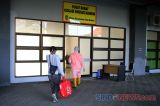 15 Pasien OTG Covid-19 Jalani Isolasi Mandiri di Stadion Patriot Chandrabhaga