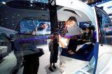 Bebas Dari Corona, China Gelar Pameran Otomotif