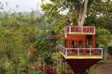 Menikmati Keindahan Alam di Rest Area Gumitir Yang Instagramable