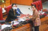 Sidang Paripurna DPR Ke-6 Setujui APBN 2021