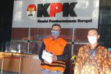 Eks Kepala Divisi II Waskita Karya Fathor Rachman kembali Diperiksa KPK