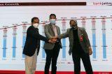 Bank Jatim Catat Kinerja Positif di Tengah Pandemi Covid-19