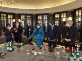 Jadi Juri Zayed Award for Human Fraternity, Jusuf Kalla akan Bertemu dengan Paus Fransiskus