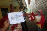 Pembagian Bansos Tahap 11 untuk Warga Kota Bekasi