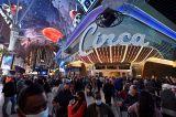 Resort dan Kasino Mewah Khusus Dewasa di Las Vegas