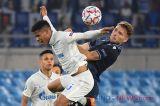 Perkasa di Olimpico, Lazio Tundukkan Zenit St Petersburg 3-1